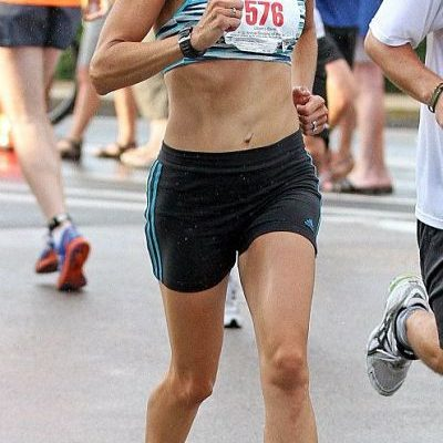 Favorite Race Friday– Meet Michelle San Antonio!