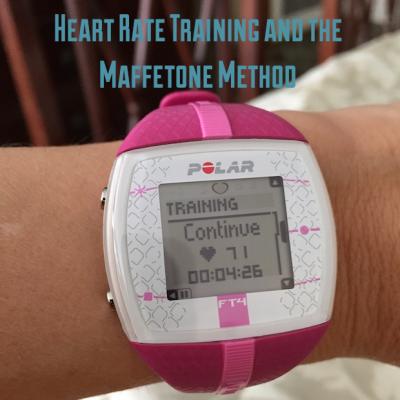 Heart Rate Training and the Maffetone Method