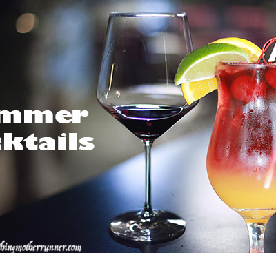 Favorite Things Friday ~ Summer Cocktail Edition