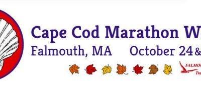 Cape Cod Half Marathon 2015