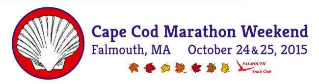 Cape Cod Half Marathon