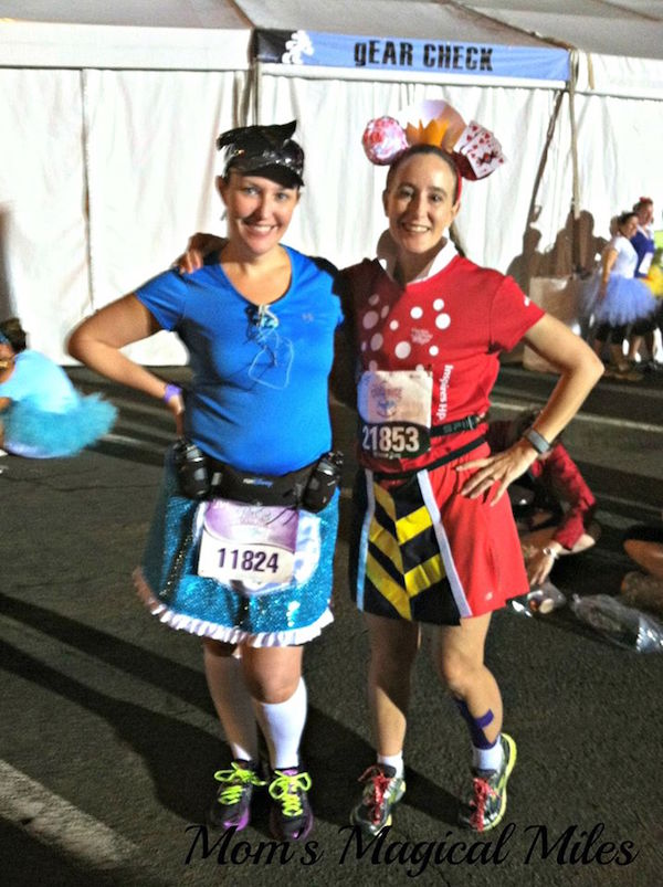 Alice and the Red Queen Running Costume