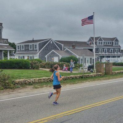 Falmouth Main Street Mile 2015 Race Recap