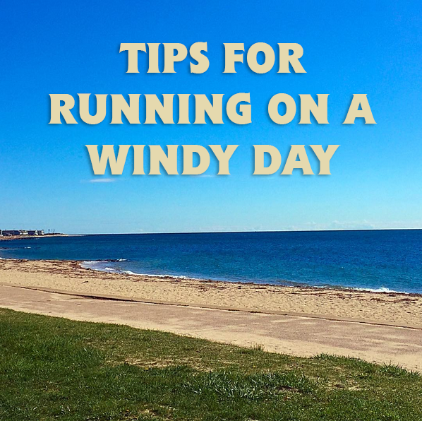 Tips for Running on a Windy Day