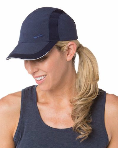 brooks fly by hat