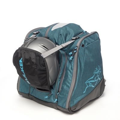 Kulkea Powder Trekker Boot Bag: Keep all of Your Ski Gear Organized!