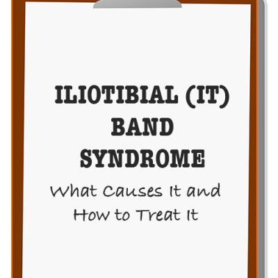 Iliotibial (IT) Band Syndrome