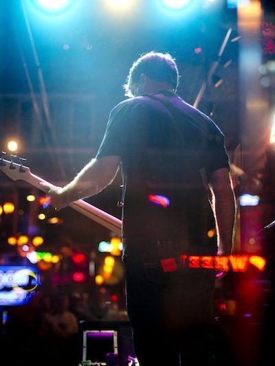 Live Music Nashville