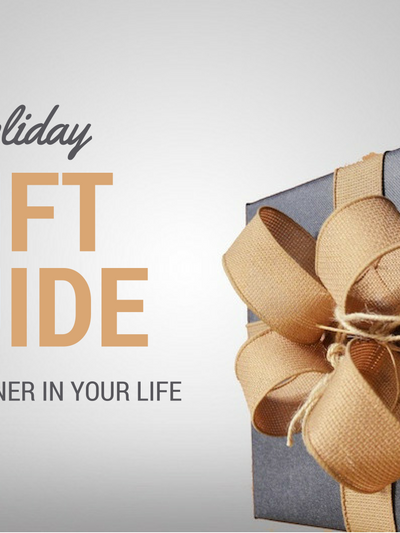 Gift guide for runners