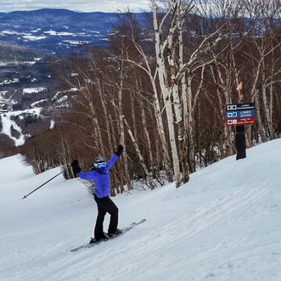 Sugarbush ~ My Kind of Family Mountain!