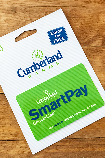 SmartPay Card