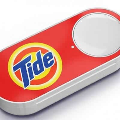 Making Home Life Easier with the Amazon Dash Button!