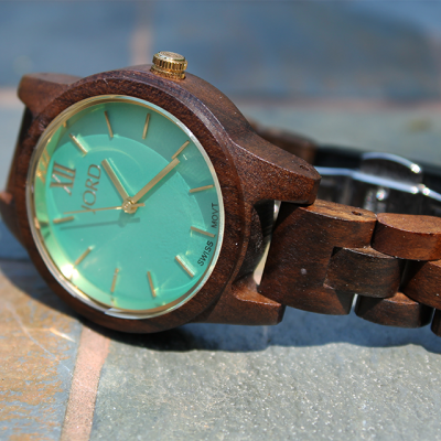 The Frankie 35 JORD Watch ~ A Mother's Day Present to Me