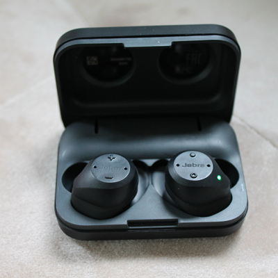 Jabra Elite Sport Wireless Ear Buds (with Heart Rate Monitor!)