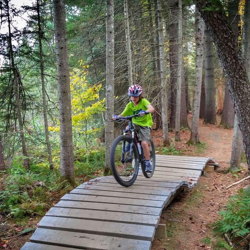 Mountain-Biking-Burke-Vermont