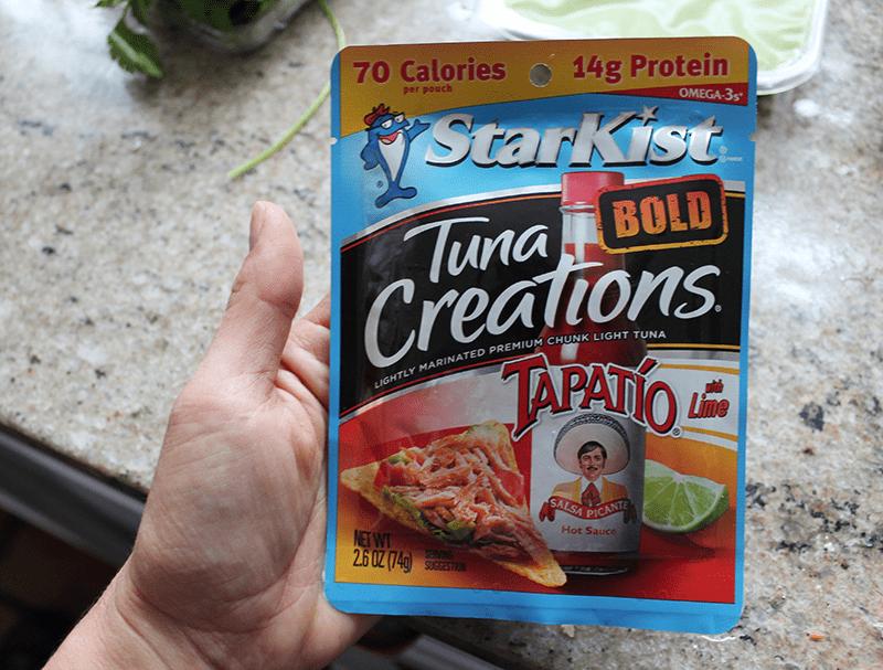 StarKist-Tapatío-Tuna-Pouch