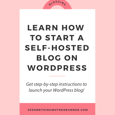 7 Easy Steps to Set Up a Self-Hosted WordPress Blog