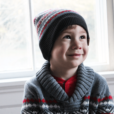 Holiday Kids Style with OshKosh B'gosh