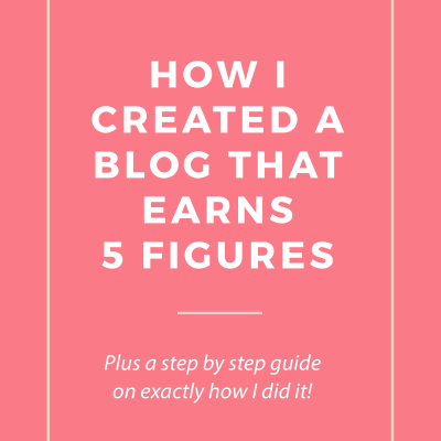 7 Top Tips from a Blogging Expert and Coach for Beginners