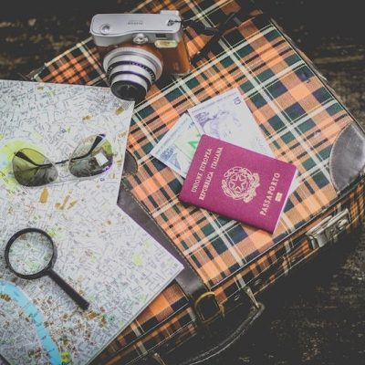 9 of the Most Helpful Tips for International Travel with Kids