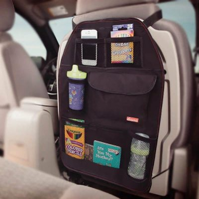 Essentials for Road Tripping with Kids
