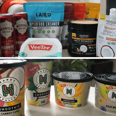 Celebrating National Nutrition Month