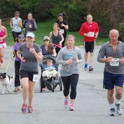 LM5K ~ Enjoy a Fun Run/Walk with the Whole Family and Support a Great Cause!